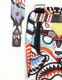 Sprayground Apache Wings Sling