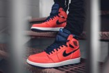 Nike Air Jordan 1 High 'David Letterman' 575441-606