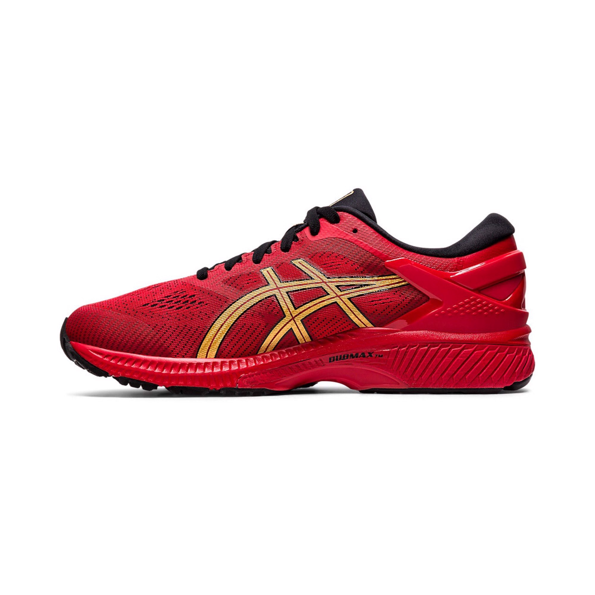 ASICS Gel-Kayano 26 'Good Fortune' 1011A772-600