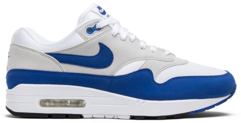 giay nike air max 1 og anniversary royal 908375 101