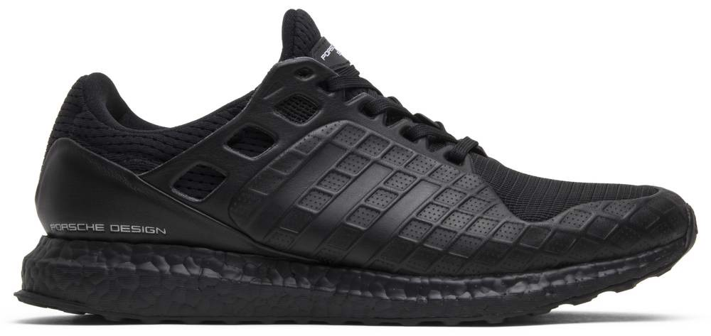 Adidas UltraBoost Porsche Design 'Triple Black' BB5537