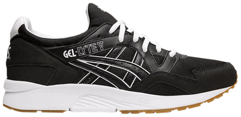 Asics Gel Lyte 5 'Black' 1191A229.001
