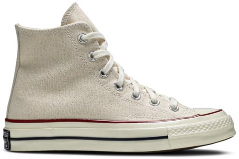 Converse Chuck 70 High Top 'Parchment' 162053C