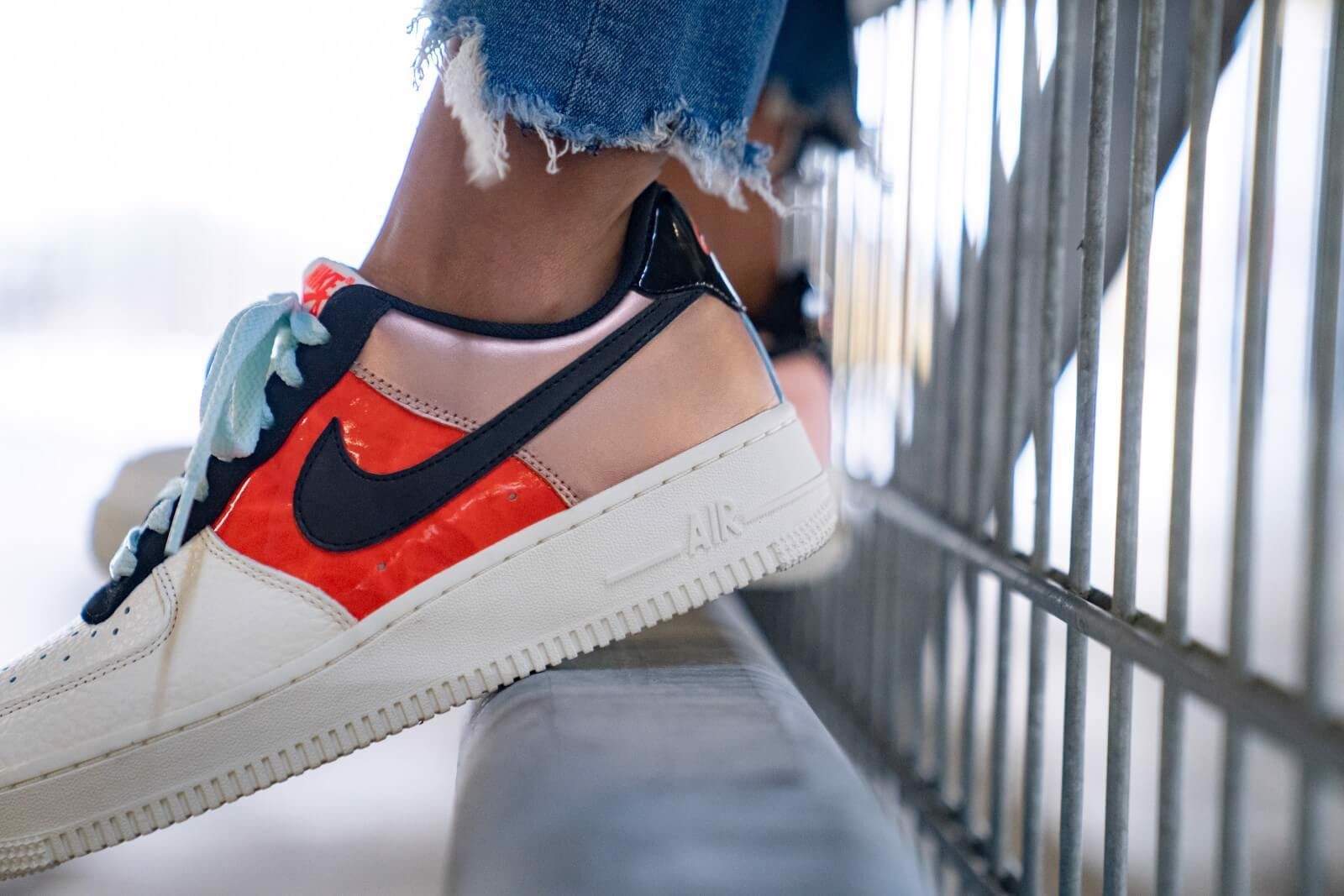 Nike Air Force 1 Low 'Mettallic Red Bronze' CT3429-900