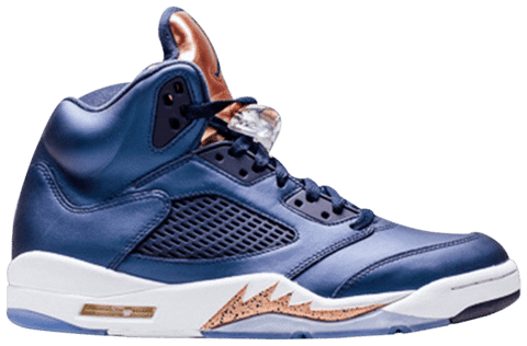 Nike Air Jordan 5 Retro 'Bronze' 136027-416