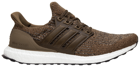 Adidas Ultra Boost 3.0 Trace Olive S82018