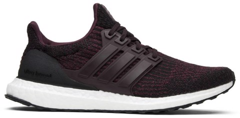 Adidas Ultra Boost 3.0 'Dark Burgundy' S80732
