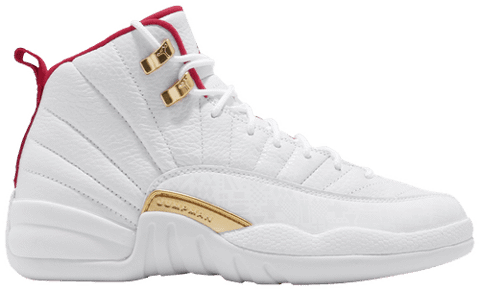 Nike Air Jordan 12 Retro GS 'FIBA' 153265-107