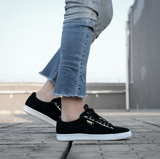Puma Suede 'Jewel Metallic' 366725-01