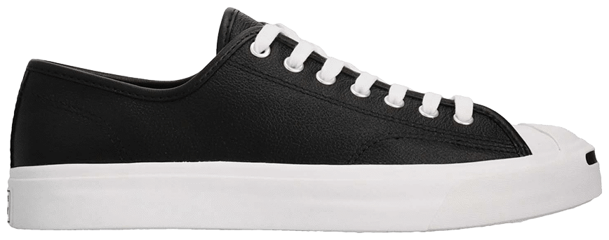 Converse Jack Purcell Leather Low Top 164224C