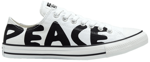 Converse Chuck Taylor All Star Low 'Empowered' 167894F