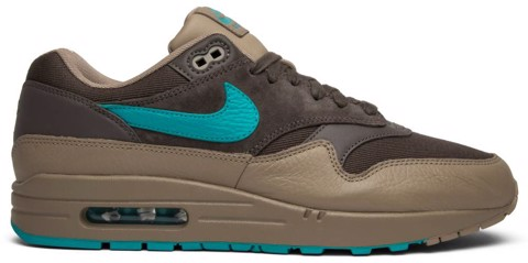 Nike Air Max 1 PRM 'Ridgerock Turbo Green Khaki' 875844-200