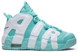 Nike Air More Uptempo GS 'Island Green' 415082-300
