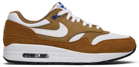 Nike Air Max 1 Premium Retro 'Curry' 908366-700