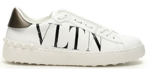 giay valentino logo open sneakers tw2s0781 pst a01