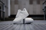 Nike Air Force 1 Low 'All White' 314192-117
