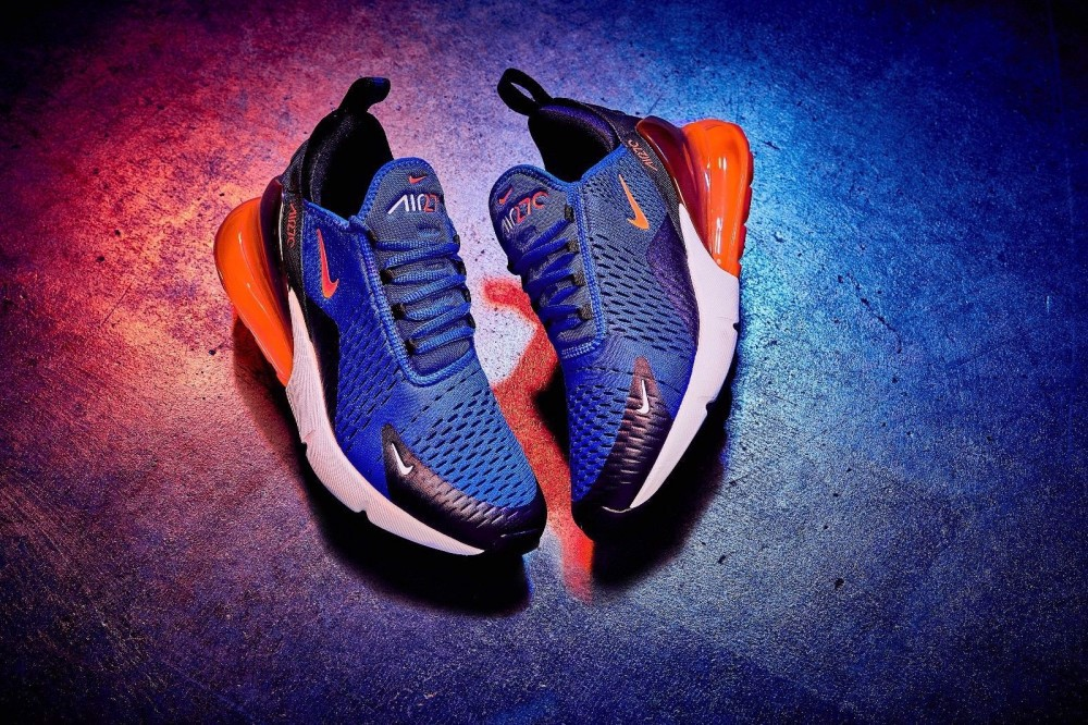 Nike Air Max 270 Racer Blue AH8050-401