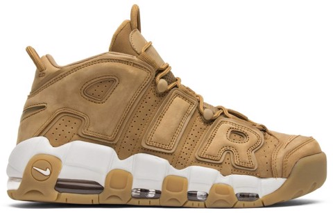 Nike Air More Uptempo 'Flax' AA4060-200