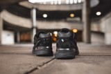 Giày New Balance 990 'Black' M990BB4