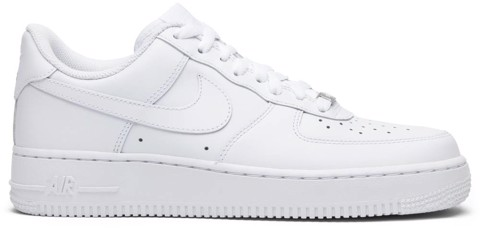 Nike Air Force 1 '07 'White' 315122-111