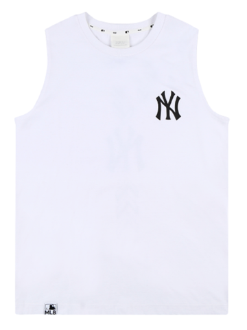 ao mlb seamball aero cool sleeveless top new york yankees 31tks2131 50w