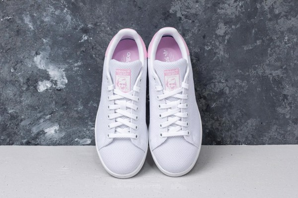FW2714	Adidas	StanSmith OG Cloud White Pink	37.3x1