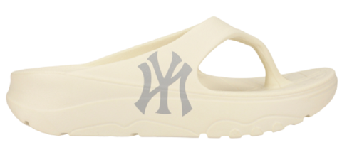 dep mlb chunky slider flip flop new york yankees 32shhw111 50i
