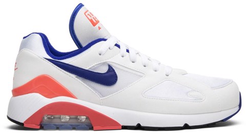 Nike Air Max 180 'Ultramarine' 2018 615287-100