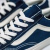 Vans Style 36 Suede 'Dress Blues' VN0A3DZ3RFL