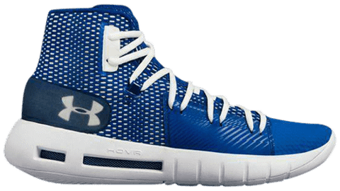Under Armour HOVR Havoc 'Blue' 3020617-400