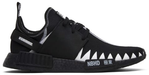 giay adidas nmd r1 neighborhood da8835