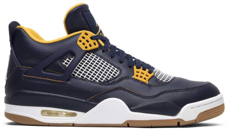 Nike Air Jordan 4 Retro 'Dunk From Above' 308497-425
