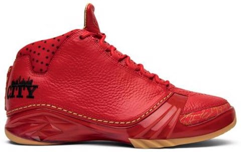Nike Air Jordan 23 Retro 'Chicago' 811645-650