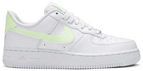 Nike Wmns Air Force 1 Low 'Barely Volt' 315115-155