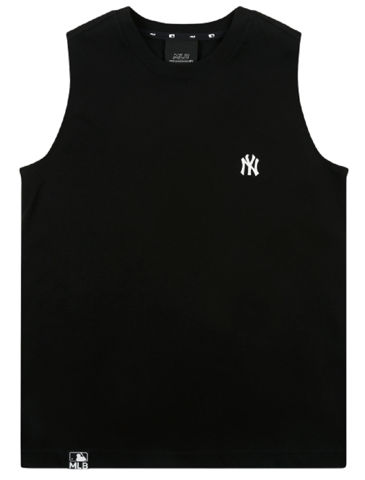 ao mlb basic aero cool sleeveless top new york yankees 31tk01131 50l