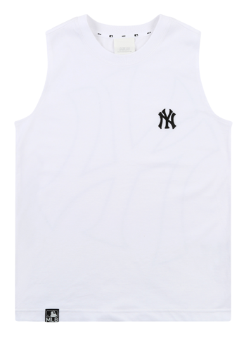 ao mlb biglogo aero cool sleeveless top new york yankees 31tk03131 50w
