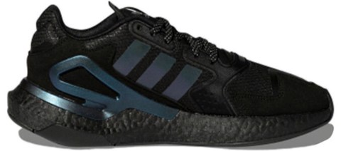 giay adidas day jogger 2020 boost black fy3015