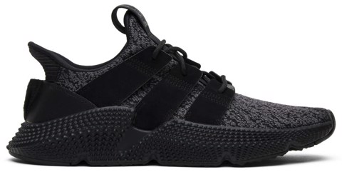 Adidas Originals Prophere 'Triple Black' CQ2126