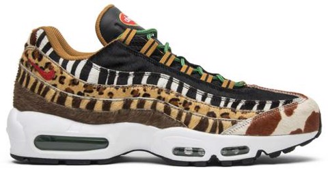Atmos x Air Max 95 DLX 'Animal Pack' 2018 AQ0929-200