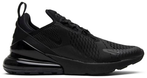 Nike Air Max 270 'Triple Black' AH8050-005