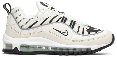 Nike Air Max 98 'Sail Igloo' AH6799-105