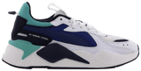 Puma RSX Hard Drive Jr Galaxy Blue 370644-02