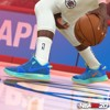 NBA 2K20 x Nike Gatorade x PG 4 'Gatorade Gx' Gamer Exclusive CZ6202-400