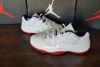 Giày Nike Air Jordan 11 Retro Low 'Cherry Bottom' 528895-101