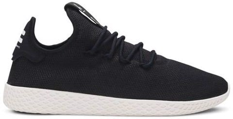 Adidas Pharrell x Tennis HU 'Core Black' AQ1056