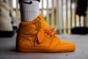 Nike Jordan 1 Retro High Gatorade 'Orange Peel' AJ6000-880