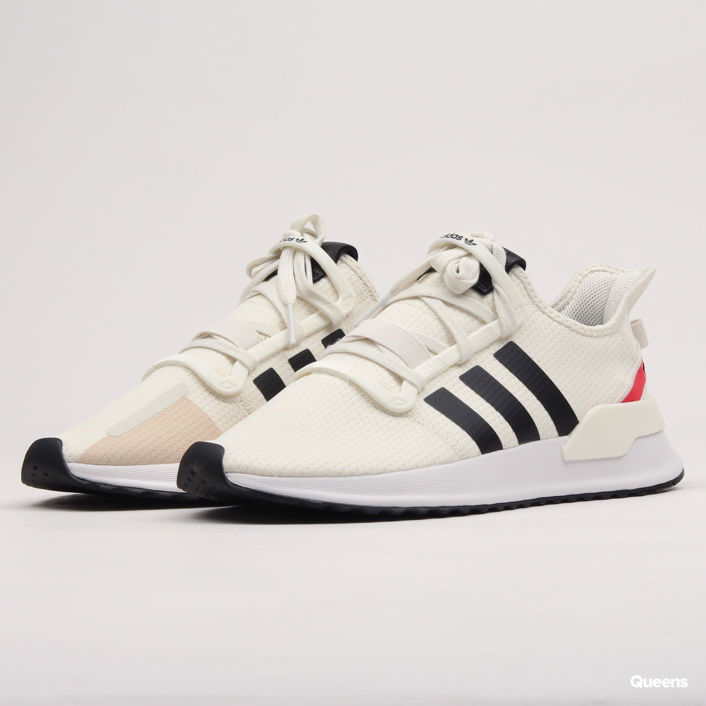 Adidas U_Path Run 'Off White' EE4465