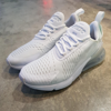 Nike Air Max 270 'Triple White' AH8050 101