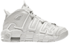 Nike Air More Uptempo 'Triple White' 415082-102