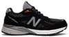 New Balance 990v4 'Black' M990MB4